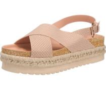 'Dakota' Sandaletten rosa