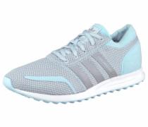 Sneaker Los Angeles blau / grau