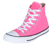High Sneaker 'Chuck Taylor All Star' pink