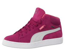 Sneaker 1848 Mid GTX pink / weiß