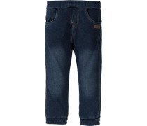 Baby Jeans 'duplo' blue denim