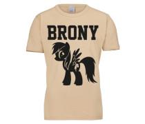 "T-Shirt ""My Little Pony"" beige"