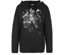 Kapuzensweatshirt 'portman Tiger Weather'