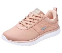 Sneaker rosé