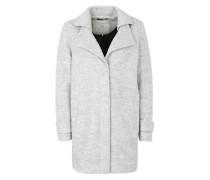 Mantel 'Berrit Outerwear' grau