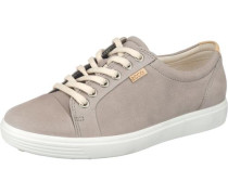 'Soft 7' Sneakers camel