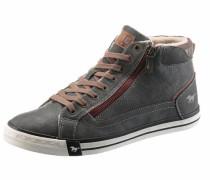 Shoes Sneaker braun / anthrazit / rot / schwarz / weiß