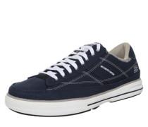 Sneaker Low 'Arcade chat' blau / dunkelblau
