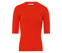Knitwear Half Arm Roll Neck (Ss18 Jan)