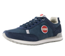 Sneaker 'Travis Colors' blau