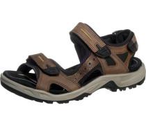 Offroad Sandalen brokat