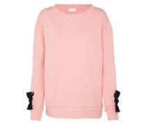 Sweatshirt 'Senta' rosa