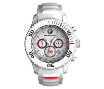 Chronograph 'ice-Bmw-Motorsport Big Bm.ch.we.bb.s.13' weiß