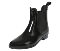 Chelsea Boots 'Jelly01' schwarz