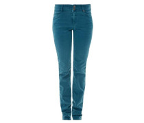 Shape Slim: Colored Denim pastellblau