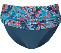 Bikini Slip blau