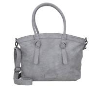 'Ivett 2D' Shopper Tasche 48 cm grau