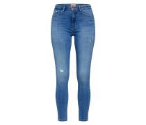 Jeans 'paola' blue denim