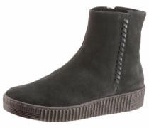-Boots anthrazit