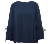 Shirt / Blouse Bluse mit Volantärmeln