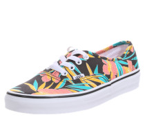 Sneaker 'Authentic' mischfarben / schwarz
