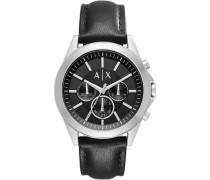 Chronograph 'drexler Ax2604' schwarz