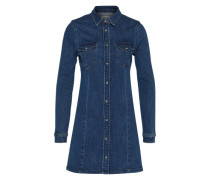 Denimdress 'adptbaker' blue denim