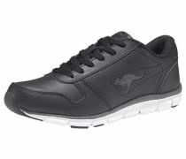 Sneaker 'K-BlueRun' schwarz