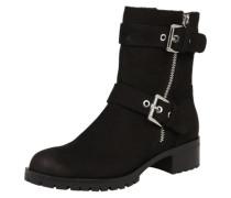 Boots 'Bralen' schwarz
