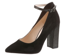 High-Heel-Pumps schwarz