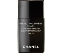 'Perfection Lumière Velvet' Fluid-Make-up beige