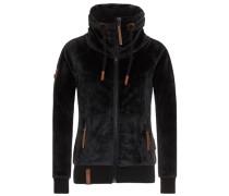 Female Jacket Bottrops Belesch schwarz