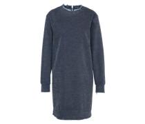 Jeans Oversize Kleid 'leyja-Ne' marine