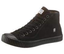 G-Star Sneaker schwarz