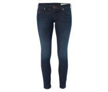 'skinzee-Low-S' Skinny Jeans 084Iy dunkelblau