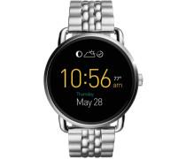 Smartwatch »Q Wander Ftw2111« silber