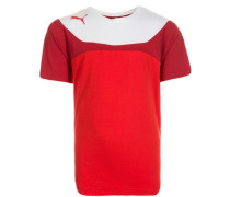 Esito 3 Leisure Trainingsshirt Kinder rot