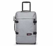 Double-Deck 2-Rollen Reisetasche 50 cm 'Authentic Collection Tranverz S 17' grau