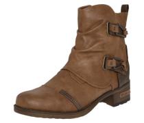Shoes Westernstiefelette braun