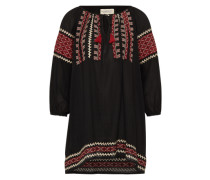 Kleid 'esme' mischfarben / schwarz
