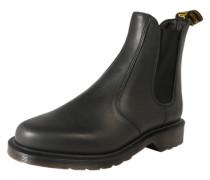 Chelsea Boots 'Laura' schwarz