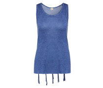 Top Rilo royalblau