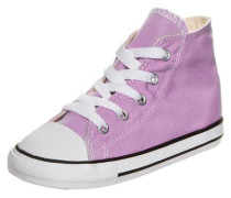 Sneaker 'Chuck Taylor All Star High' lila