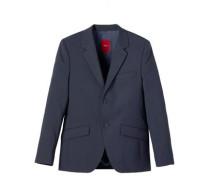 Elegantes Sakko blau