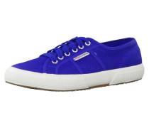 Leinenschuhe 2750 blau