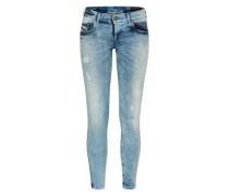 'Grupee' Jeans Skinny Fit 84Dk blau