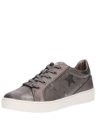 Sneaker 'Fergie' taupe