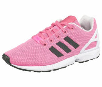 Sneaker »ZX Flux Junior« pink / weiß