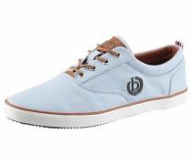 Sneaker hellblau