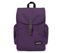 Rucksack 'Authentic Collection Austin 17' lila